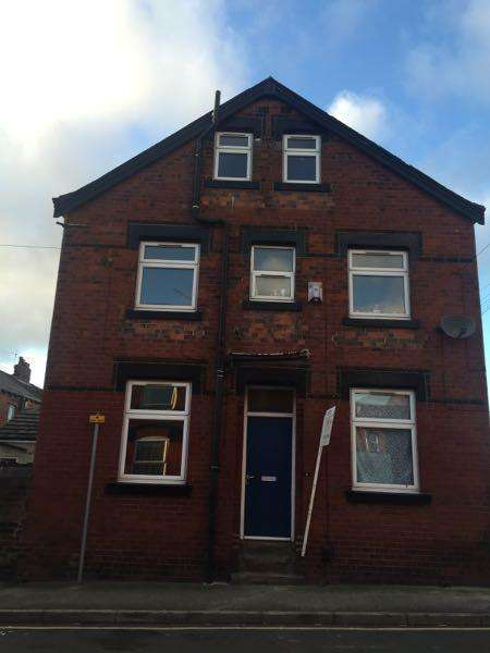 3 Bedrooms Terraced House for sale in Compton Avenue, Leeds