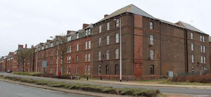 Commercial Property for sale in Egerton Court, Barrow-In-Furness