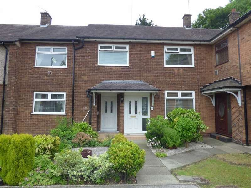 3 Bedrooms Property for sale in Daneswood Avenue, Blackley, Manchester, M9