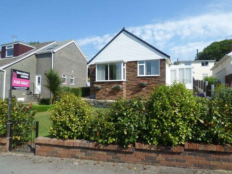 2 Bedrooms Detached Bungalow for sale in Clougha Avenue, Halton, Lancaster