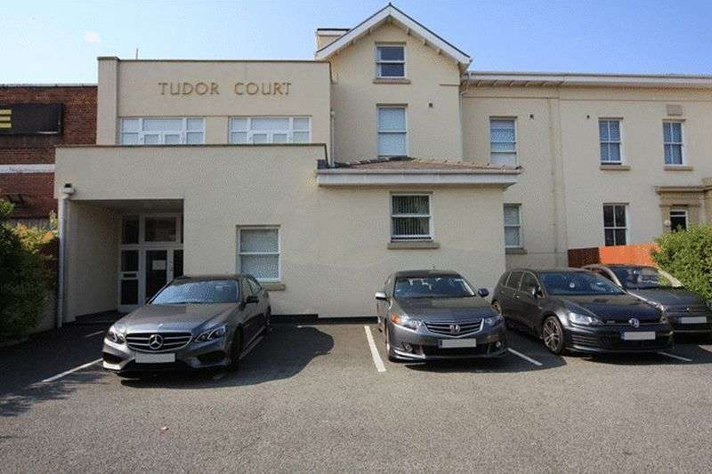 2 Bedrooms Flat for sale in Prescot Road, Fairfield, Liverpool, L7