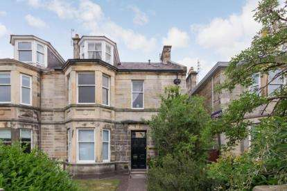 4 Bedrooms House for sale in Bellevue Crescent, Ayr