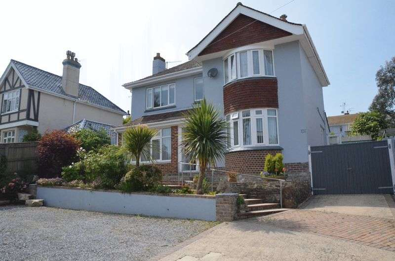 4 Bedrooms House for sale in NEW ROAD, BRIXHAM