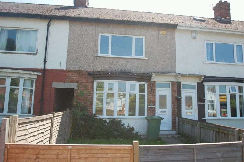 2 Bedrooms Terraced House for sale in Laburnum Avenue, Thornaby, Stockton-On-Tees