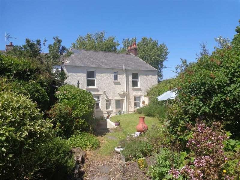 3 Bedrooms Property for sale in Monkton, Pembroke