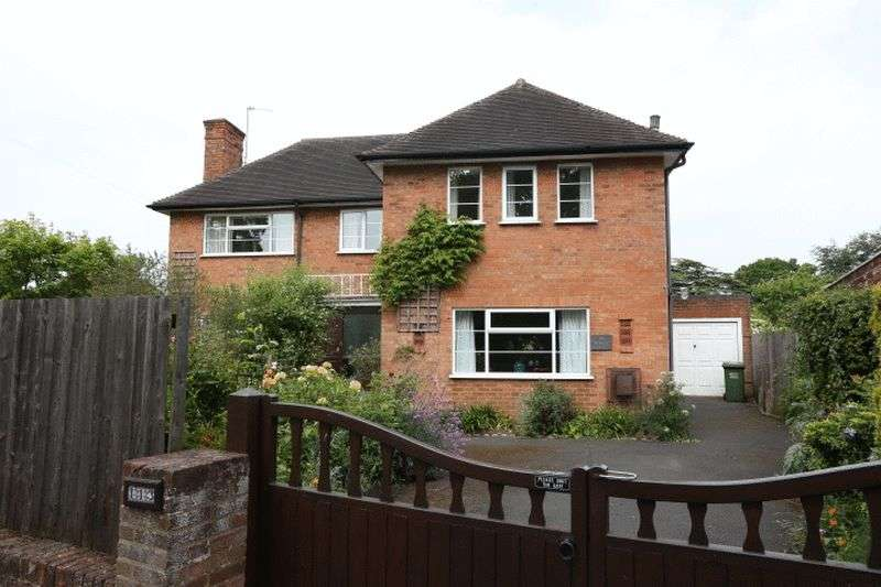 4 Bedrooms Detached House for sale in Bewdley Hill, Kidderminster DY11 6BT