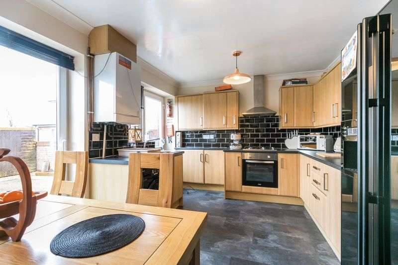 4 Bedrooms Terraced House for sale in Leader Street, Ince, WN1 3JH