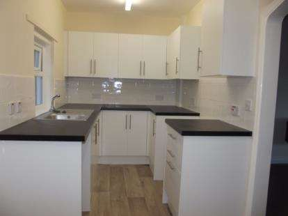 2 Bedrooms House for sale in Ash Street, Langley Park, Durham, DH7