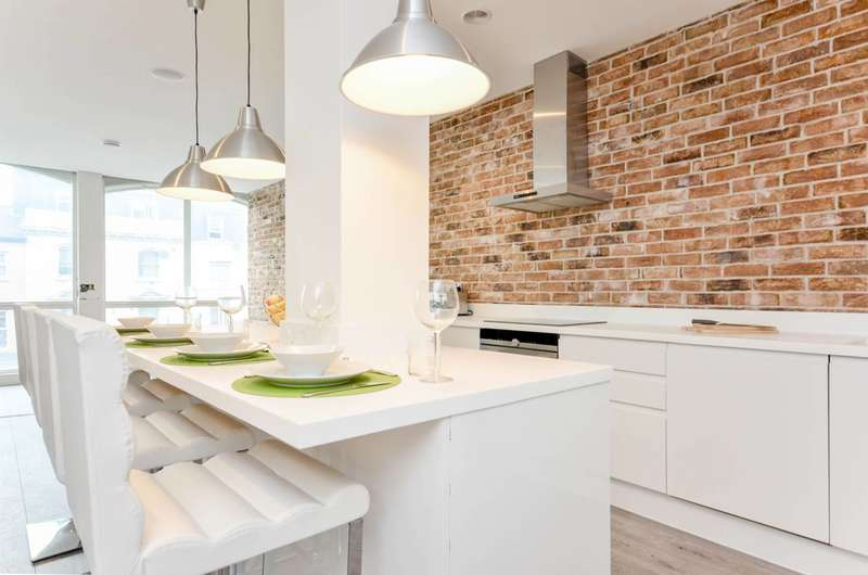 1 Bedroom Flat for sale in The Lofts, Wandsworth Town, SW18