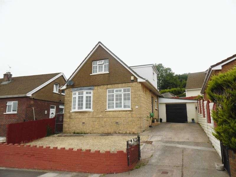 3 Bedrooms Detached House for sale in Tan-Y-Bryn Pencoed Bridgend CF35 6RN