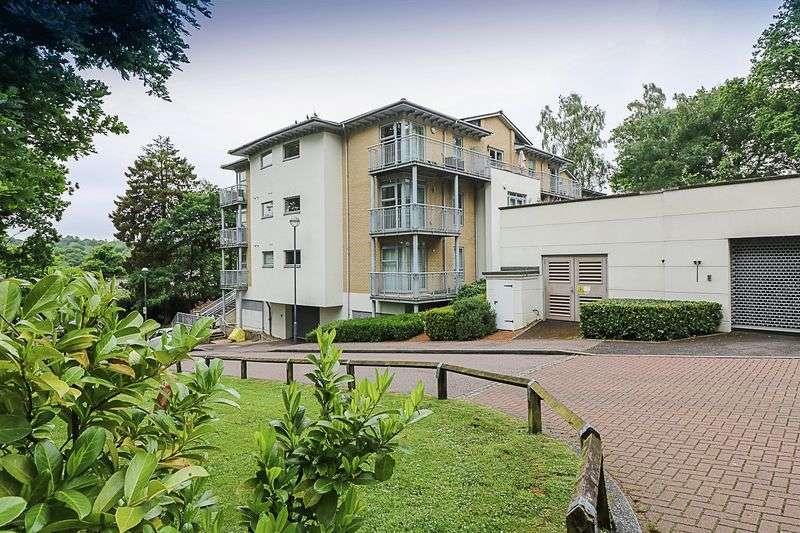 2 Bedrooms Flat for sale in Sherbourne Place, Linden Fields, Tunbridge Wells