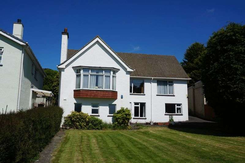 4 Bedrooms Detached Bungalow for sale in Dunheved Road, Launceston