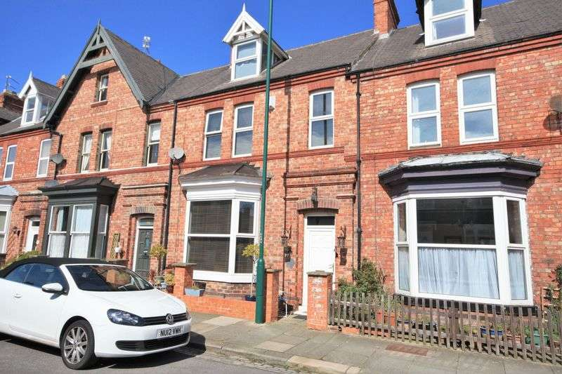 5 Bedrooms Terraced House for sale in Leven Street, Saltburn-By-The-Sea ***WITH VIDEO TOUR***
