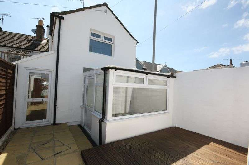 1 Bedroom Terraced House for sale in Purewell, Christchurch