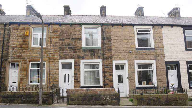 2 Bedrooms Terraced House for sale in Oak Street, Colne