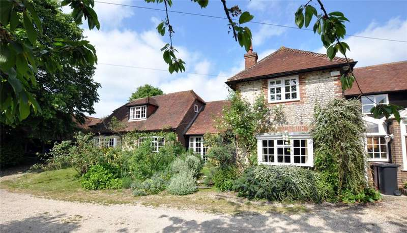 3 Bedrooms House for sale in Fordwater Farm Cottages, Fordwater Road, East Lavant, West Sussex, PO18
