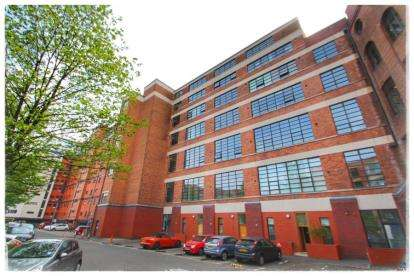 1 Bedroom Flat for sale in Templeton Court, Glasgow
