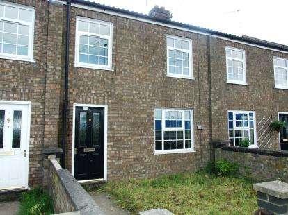 3 Bedrooms Terraced House for sale in Weeting, Brandon, Norfolk