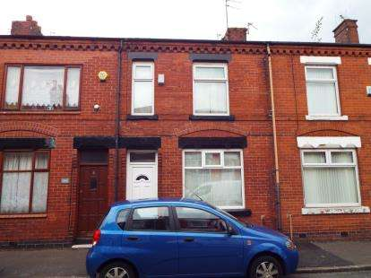 3 Bedrooms Terraced House for sale in Roda Street, Moston, Manchester, Greater Manchester