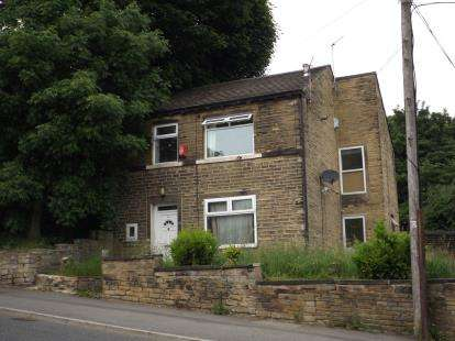 4 Bedrooms Detached House for sale in Deighton Road, Huddersfield, West Yorkshire