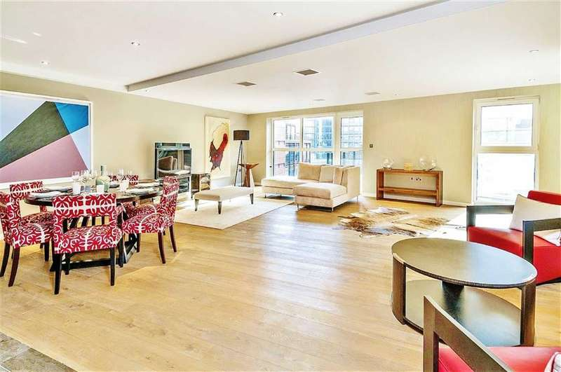 2 Bedrooms Property for sale in 1 Palace Place, St James's Park, London