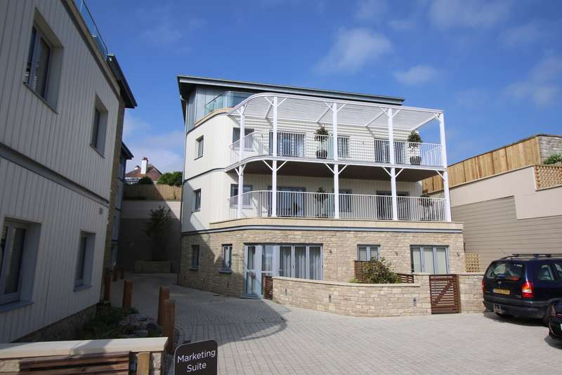 1 Bedroom Apartment Flat for sale in SHORE ROAD, SWANAGE