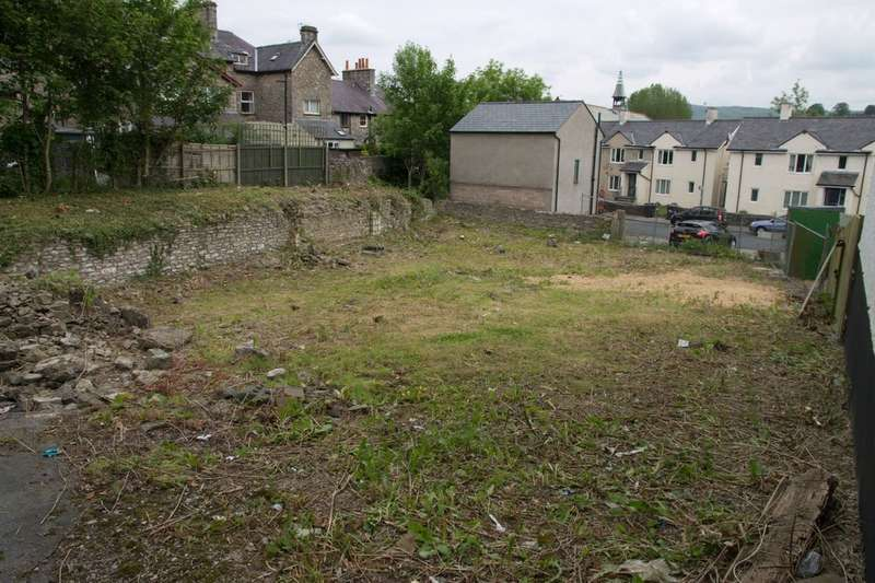 Land Commercial for sale in Land at Anchorite Fields, Kendal, Cumbria, LA9 5NG