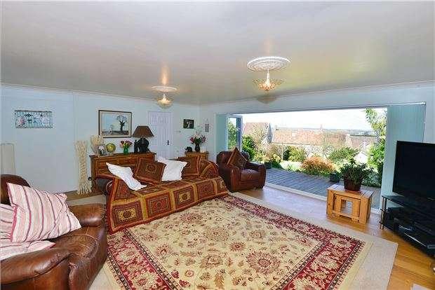 3 Bedrooms Detached House for sale in Marksbury, BATH BA2 9HG