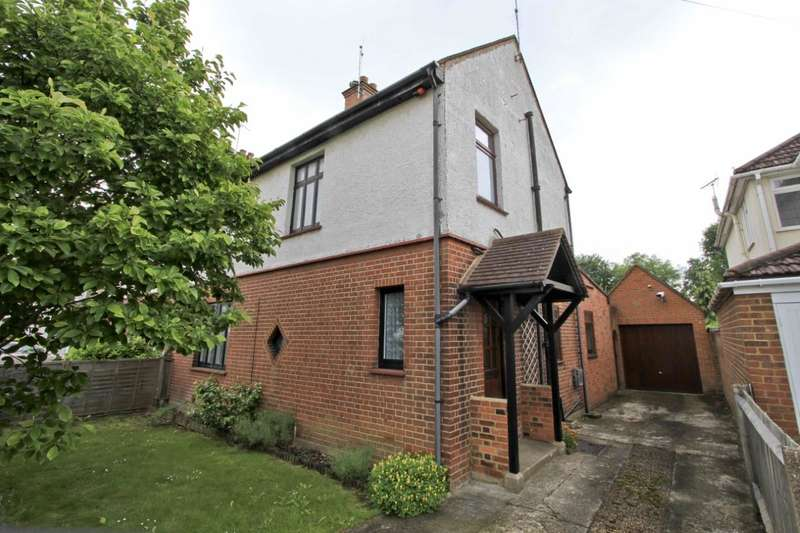 2 Bedrooms Property for sale in Elm Avenue, Ruislip