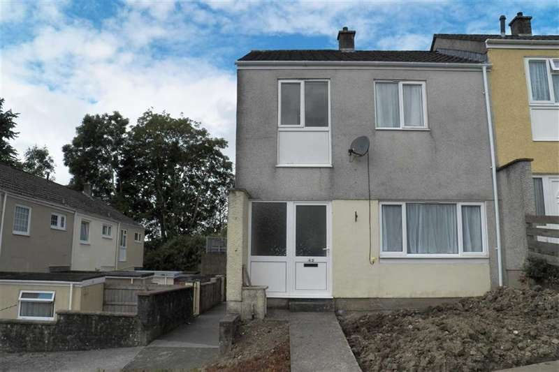 3 Bedrooms Property for sale in Bro Myrddin, Carmarthen
