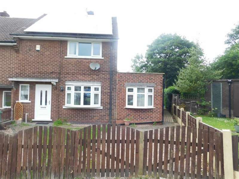 3 Bedrooms Property for sale in Bradley Green Road, Newton, Hyde