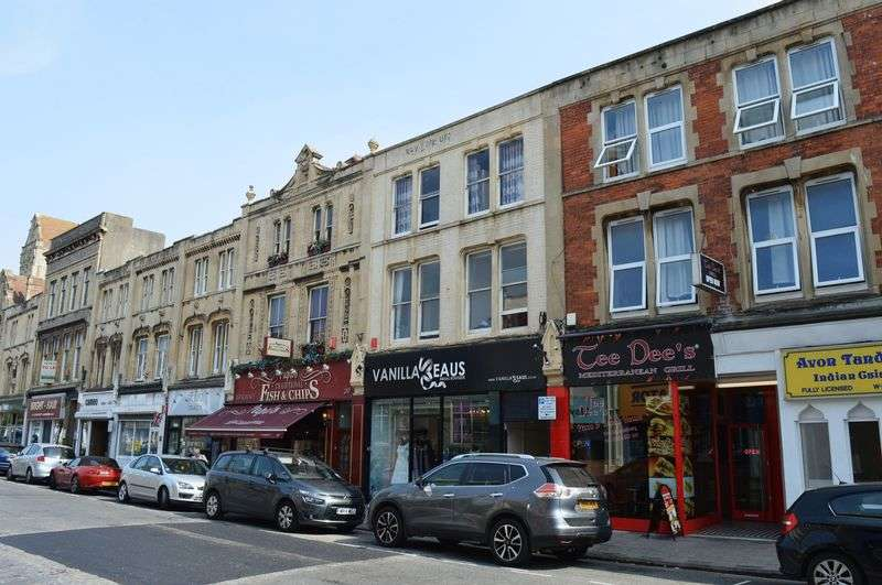Property for sale in 18 Waterloo Street, Weston-Super-Mare