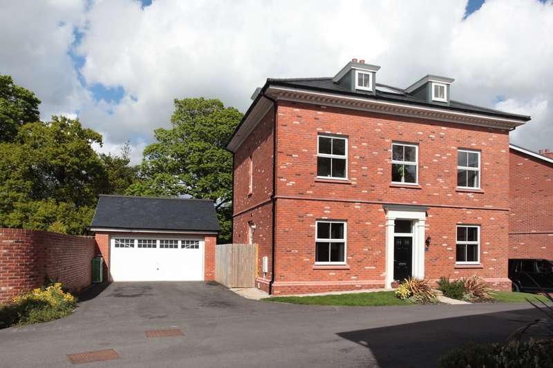 6 Bedrooms House for sale in 6 bedroom House Detached in Tarporley