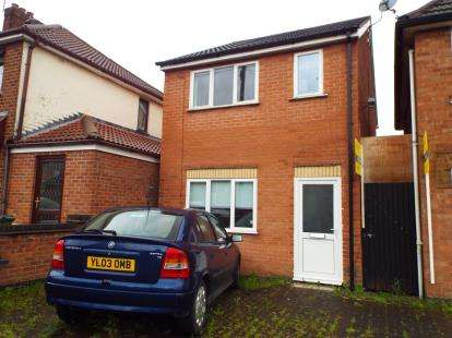 2 Bedrooms Detached House for sale in Beech Drive, Leicester