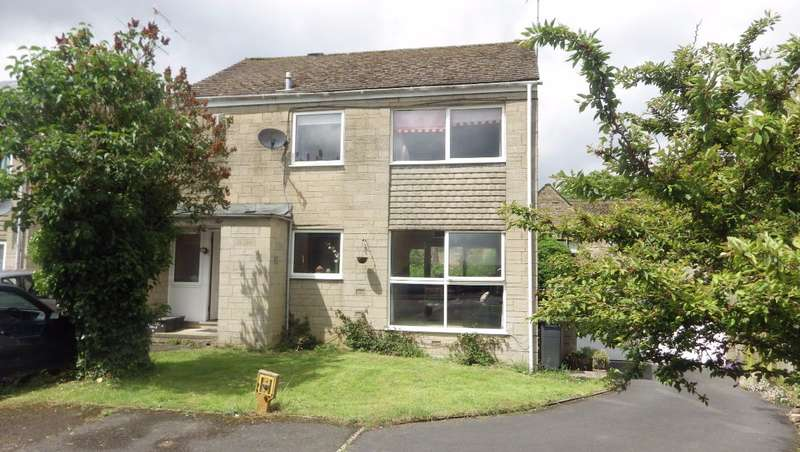 4 Bedrooms Detached House for sale in Fraziers Folly, Siddington, Cirencester