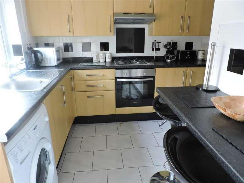2 Bedrooms Property for sale in Cwmamman Road, Garnant