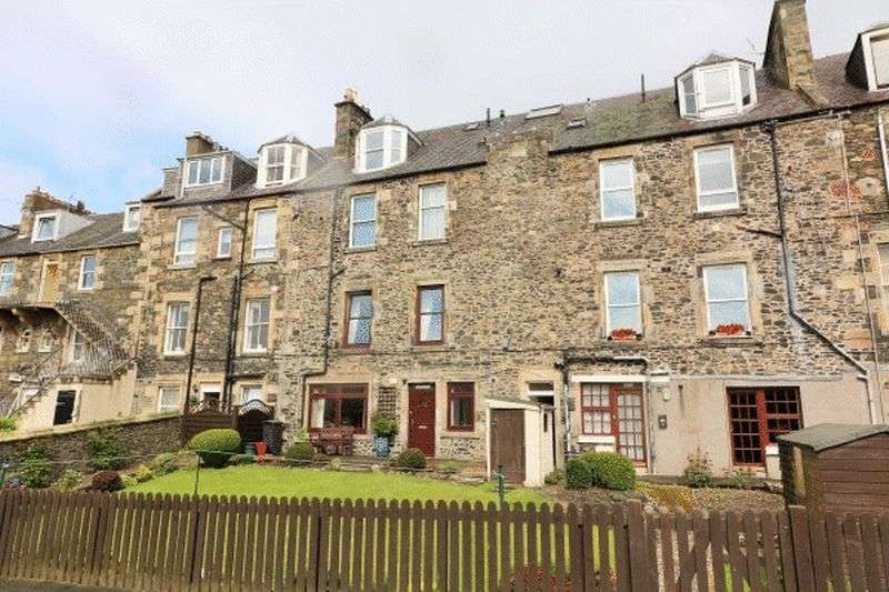 2 Bedrooms Flat for sale in NEW PRICE - 51/1 Northgate, Peebles