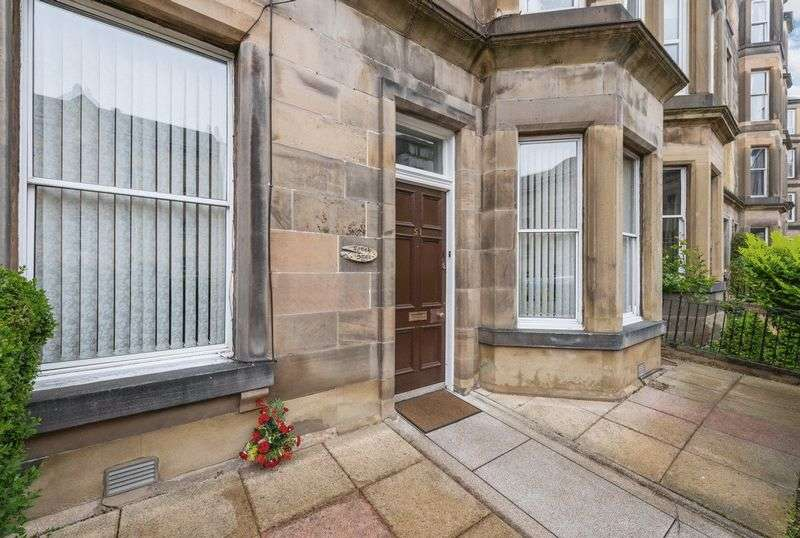 Property for sale in McDonald Road, Edinburgh