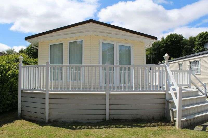 2 Bedrooms Property for sale in Lodge T51, Crook o' Lune Holiday Park, Caton Road, Caton, LA2 9HP