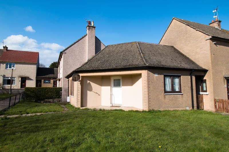 1 Bedroom Flat for sale in Sheddocksley Drive, Aberdeen