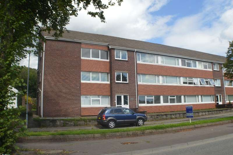 2 Bedrooms Flat for sale in St.Michaels Court
