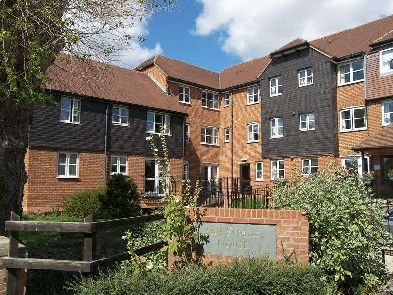 1 Bedroom Retirement Property for sale in Just off the town centre