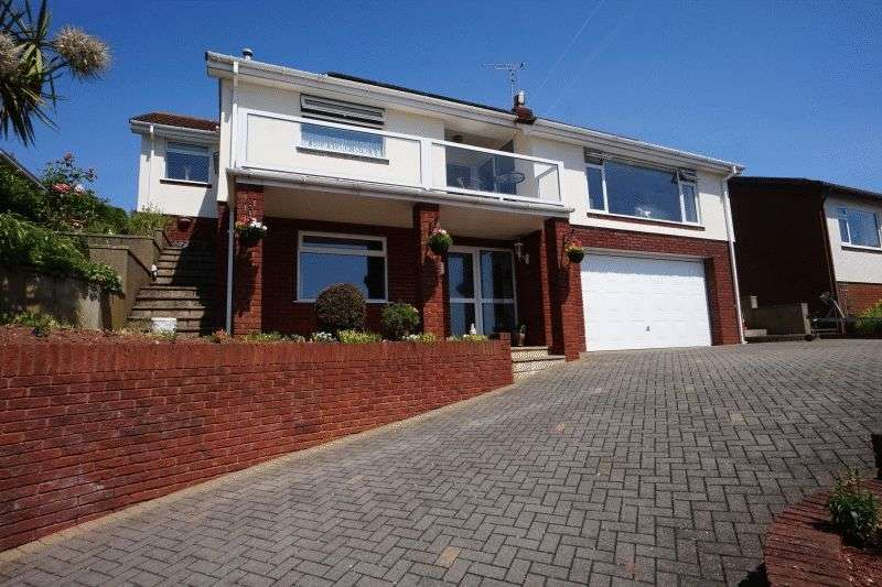 4 Bedrooms Detached House for sale in Paignton - Ref: AB10