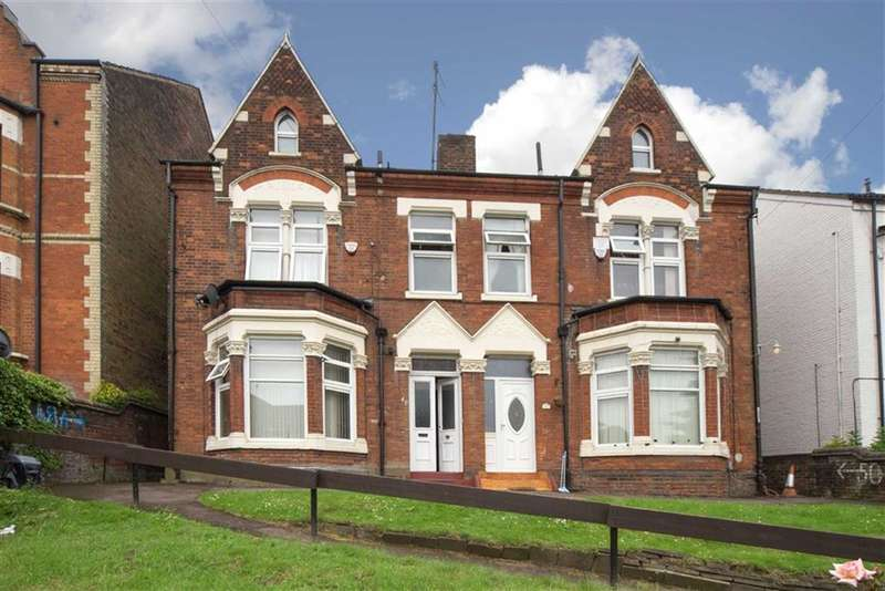 4 Bedrooms Property for sale in Napier Road, Luton