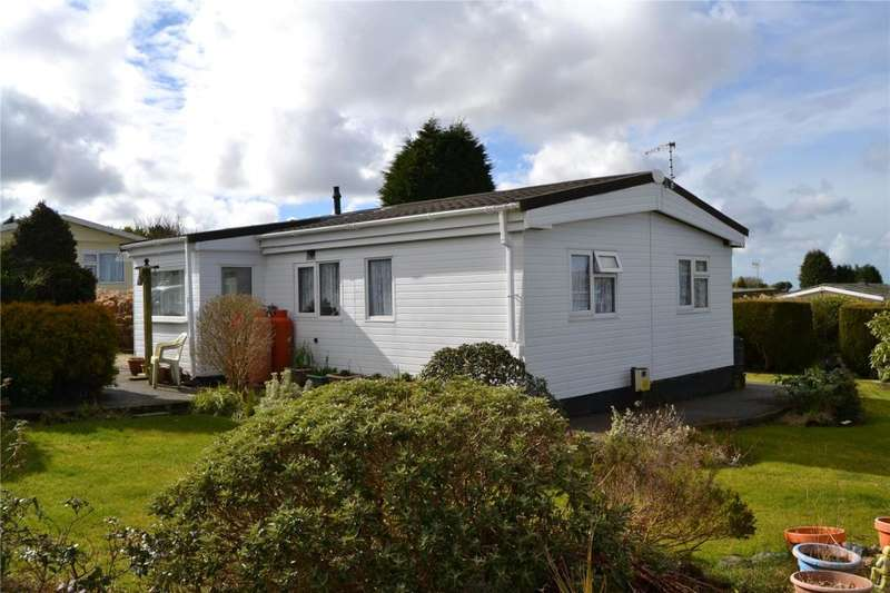 2 Bedrooms Park Home Mobile Home for sale in Chichester Avenue, Gainsborough Park, Foxhole