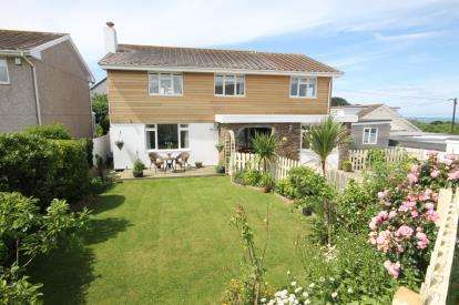 5 Bedrooms Detached House for sale in Newquay, Cornwall, United Kingdom