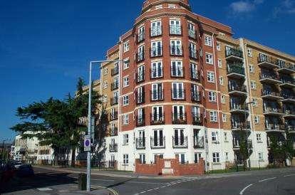 1 Bedroom Flat for sale in 5 Handel Road, Southampton, Hampshire