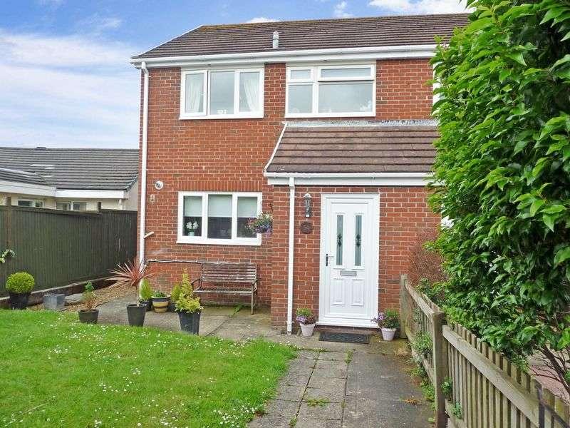 3 Bedrooms House for sale in Tweenways, Kingsteignton