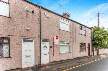 2 Bedrooms Terraced House for sale in Hope Street, Leigh, Greater Manchester