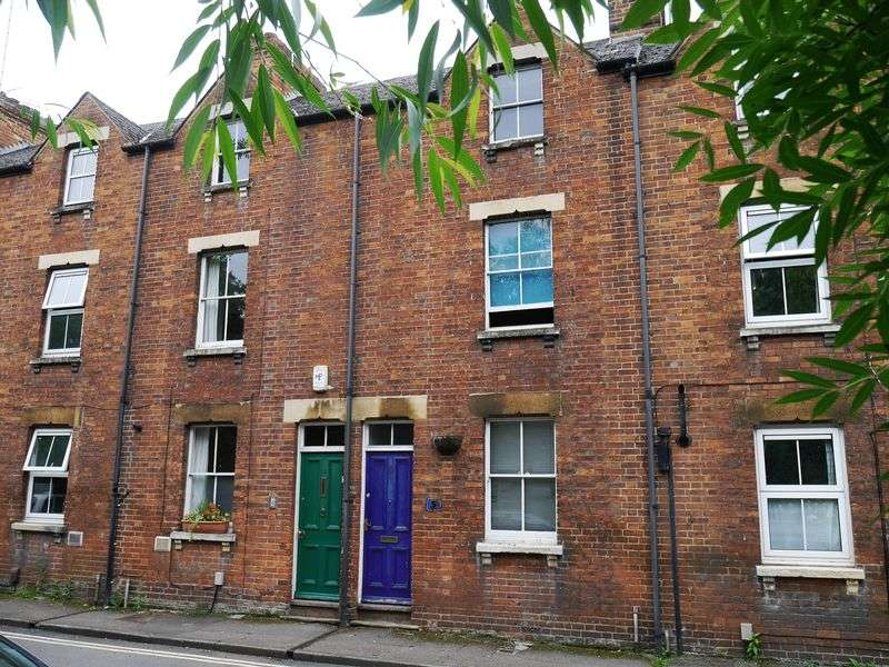 3 Bedrooms House for sale in Oxford City Centre